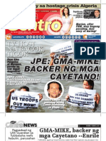 PSSST CENTRO JAN 25 2013 Issue