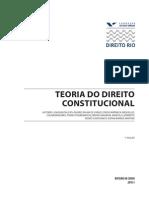 FGV - Teoria Do Direito Constitucional