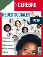 Mente y Cerebro 48 (2011) Redes Sociales