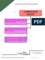 Compresores Winzip y Winrar