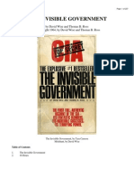 The Invisible-Government-David Wise Hour of the Time 11012013