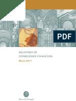 Banco Portugal 2011_Relatório de Estabilidade Financeira