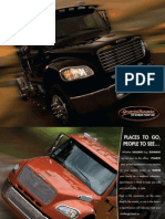 2008 Sport Chassis Brochure