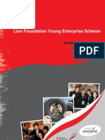 2013 - YES Qualification Pathways - Manual