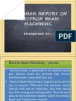 ELECTROBEAM MACHINING.ppt