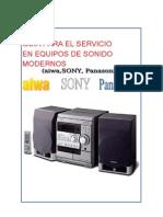Manual de Reparacion AIWA