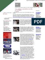 Alfa 156 guide