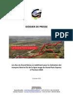 Dossier de Presse Grand Roissy 230120131