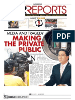 PJR Reports May-June 2009