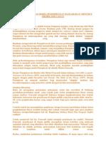 Panopticon Sebagai Model Pendisiplinan Masyarakat