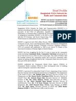 Bangladesh NGOs Network for Radio and Communication (BNNRC) Media Profile