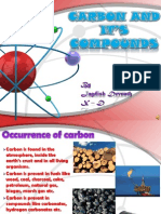 CARBON AND ITS COMPOUNDS By Jagdish Devnath
