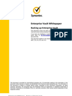 Symantec EV Whitepaper - Backing Up EV (February 2012).pdf
