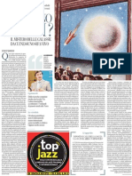 Il Mistero Delle Galassie Da Cui Nessuno Si Fa Vivo - La Repubblica 25.01.2013