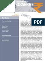 D&B Economy Observer