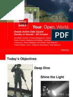 active dataguard