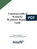 Workforce Planning