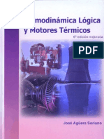 TERMODINAMICA LOGICA Y MOTORES TERMICOS_6 EDICION MEJORADA