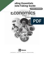 Economics workbook
