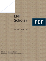 Entscholar volume 1 issue 2