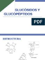 AMINOGLUCÓSIDOS Y GLUCOPÉPTIDOS