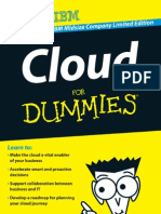 Cloud for Dummies