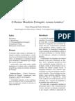 BOCC22052009 Sebastiao Sonia o Destino Manifesto Portugues