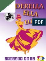 Cinderella Ella Ella Programme