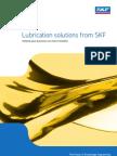 Engineering Lubrication system