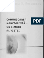 Comunicarea nonviolenta