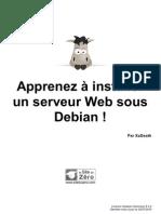 274694 Apprenez a Installer Un Serveur Web Sous Debian