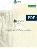 Ansal New Projects Greater Noida @ ||91-9873161628 Ansal Lake View Towers Noida