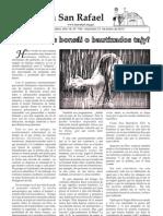 Boletín Parroquial del 13/01/2013
