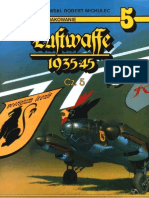 Luftwaffe Camo markings part 5