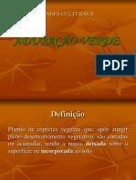 ADUBAÇÃO VERDE-2006
