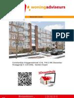 Constantijn Huygensstraat 124 Deventer