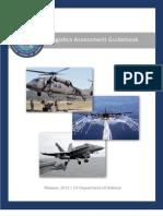 Logistics Assessment Guidebook