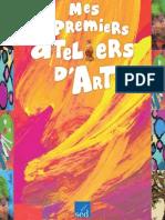 CA Ateliers Art