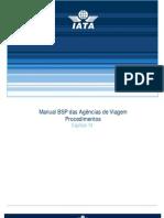 Procedimento Locais BR - BSP