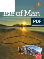 Isle of Man 2013 Visitor Guide