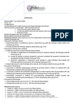 Descriere master psihologie clinica UVT