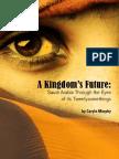 A Kingdom's Future