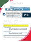 MLN Matters