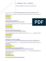 Toeic Part5 Integrale Key1