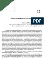 NEMATODOSIS GASTROINTESTINALES