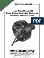 Orion  G3 Astrocamera