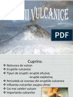 Eruptii vulcanice