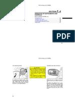 Toyota Altis 2004 Guide
