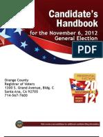 Candidate Handbook