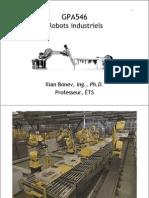 Robots Industriels -Ilian Bonev-Cours 02